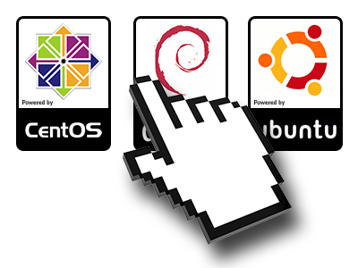 A Variety of Operating Systems